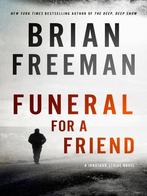 cover image of Funeral for a Friend